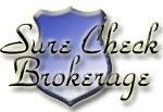 photo of Sure Check Brokerage